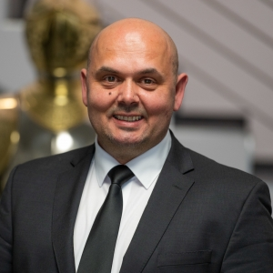 Danijel Puskaric