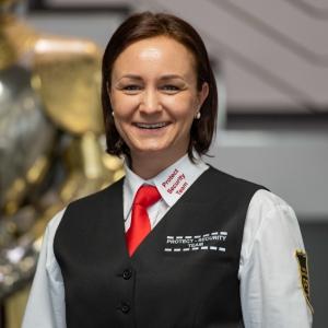 Julia Puskaric